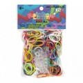 Gumice Rainbow Loom Mix Opaque