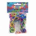 Gumice Rainbow Loom Mix Jelly